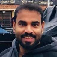 Vishnu Sivaram