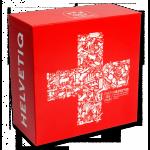 Helvetiq Game Swiss