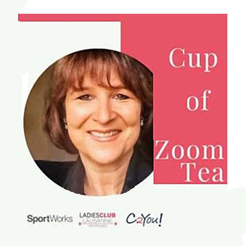 Cup of Zoom